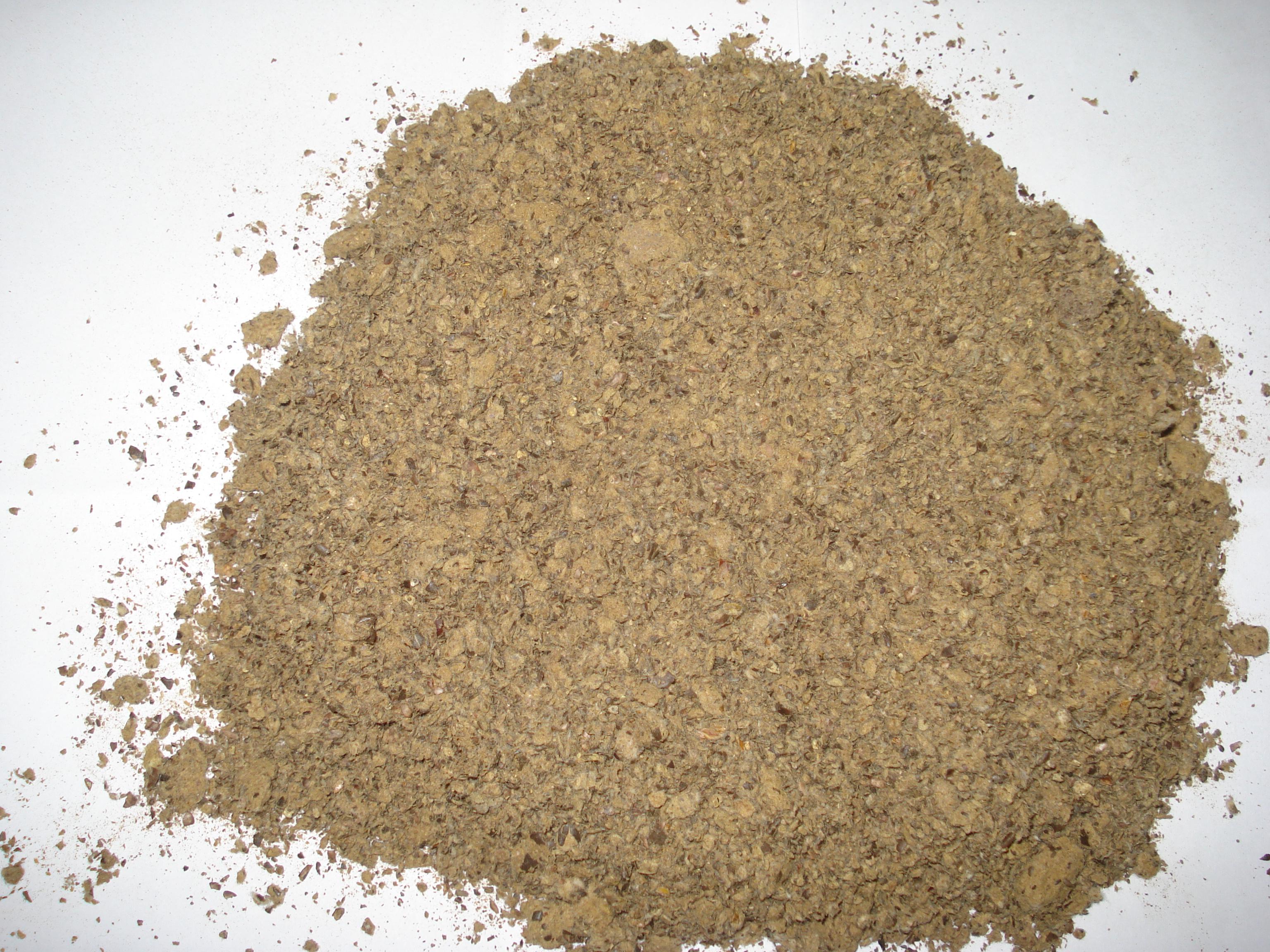 Cotton Seeds Meals